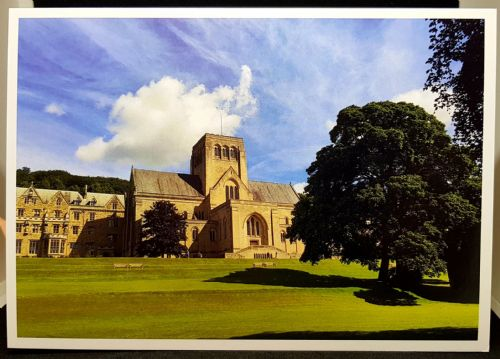 Ampleforth Cards